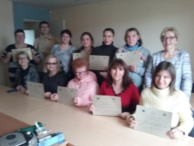 DSCF0151aMarijampolės apskrities moters veiklos centro veikla - 15