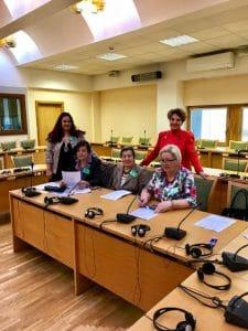 DSCF0151aMarijampolės apskrities moters veiklos centro veikla - 19