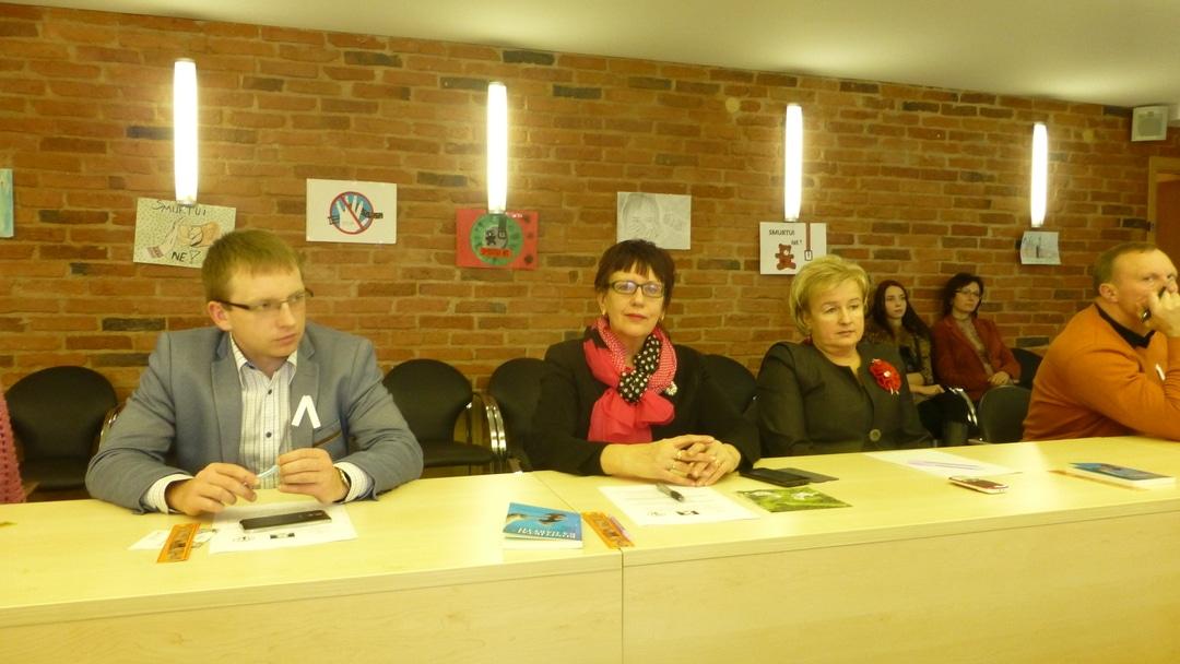 Marijampolės apskrities moters veiklos centro veikla - 10