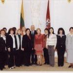 Marijampolės apskrities moters veiklos centro veikla - 9