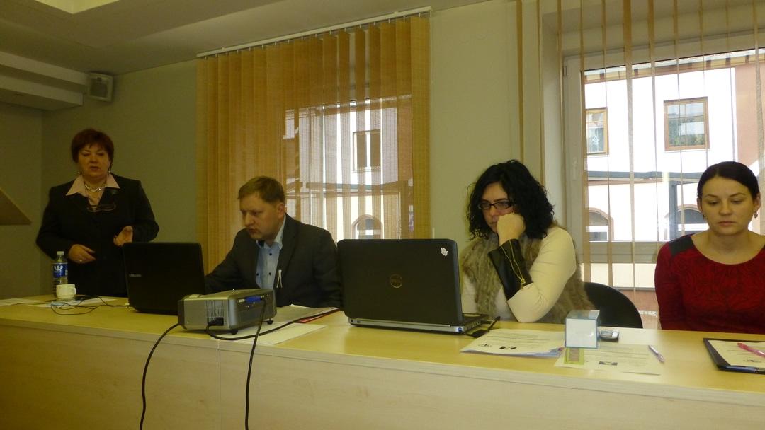 Marijampolės apskrities moters veiklos centro veikla - 2