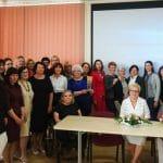 Marijampolės apskrities moters veiklos centro veikla - 7
