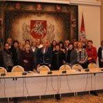 Marijampolės apskrities moters veiklos centro veikla - 5